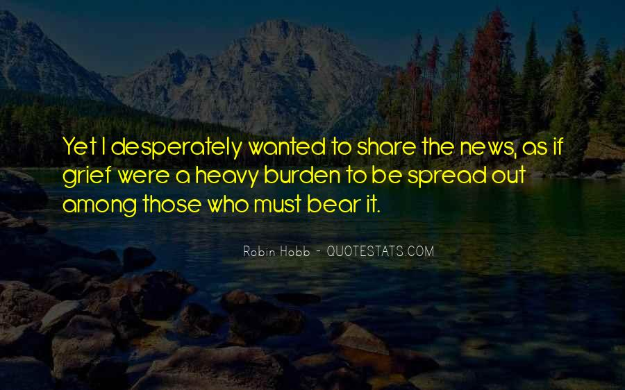 Grief Share Quotes #1528750
