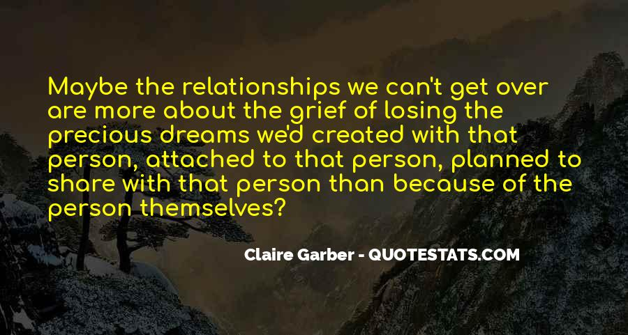Grief Share Quotes #976466