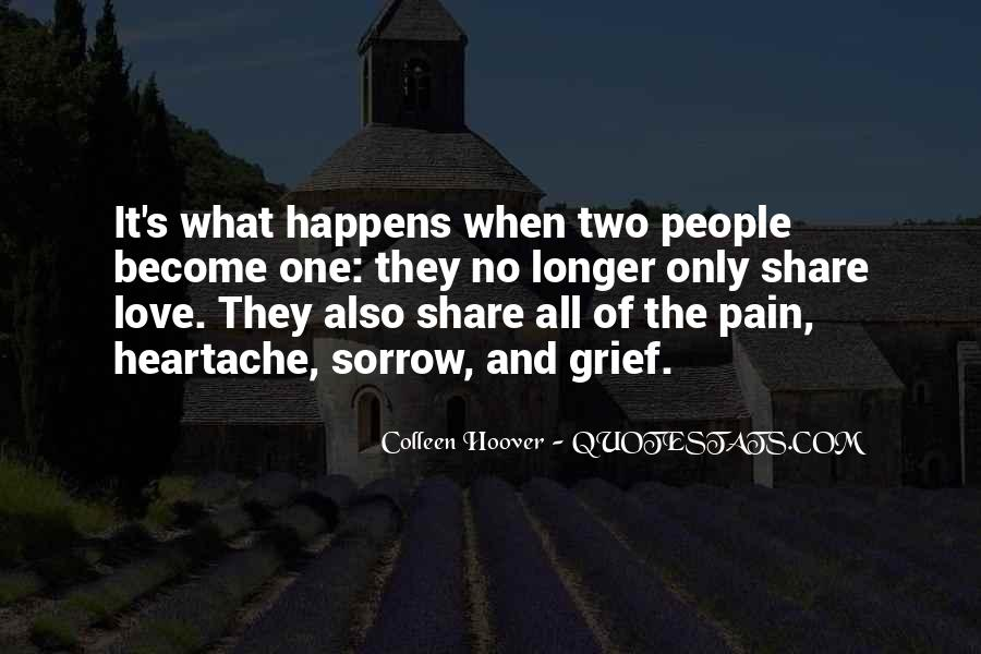 Grief Share Quotes #995977