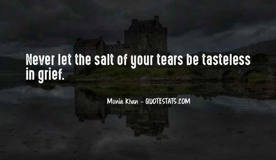 Grief Support And Inspirational Quotes #1152063