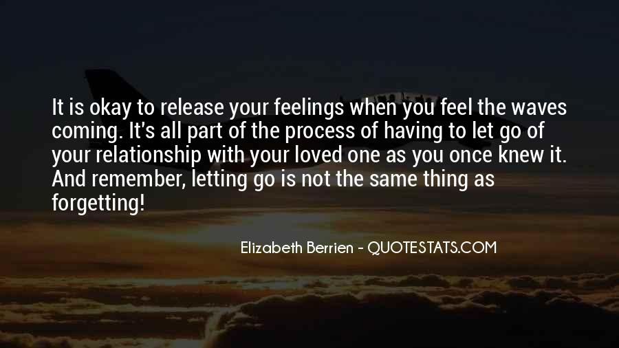 Grief Support And Inspirational Quotes #1648615