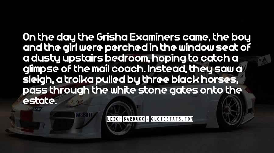 Grisha Quotes #1432847