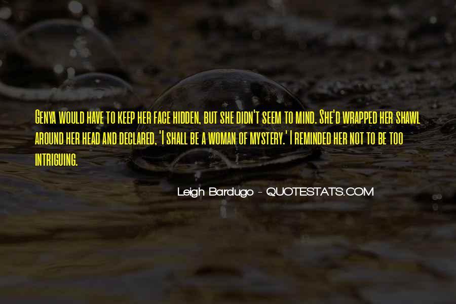 Grisha Quotes #1849668