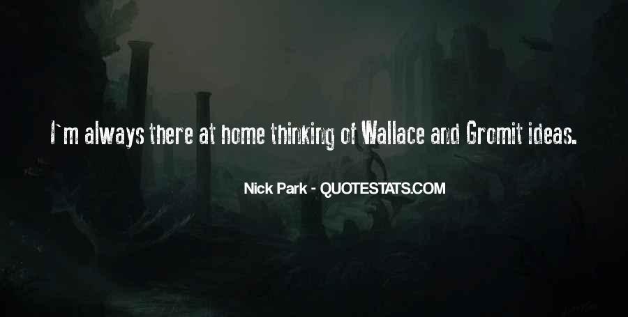 Gromit Quotes #1264388