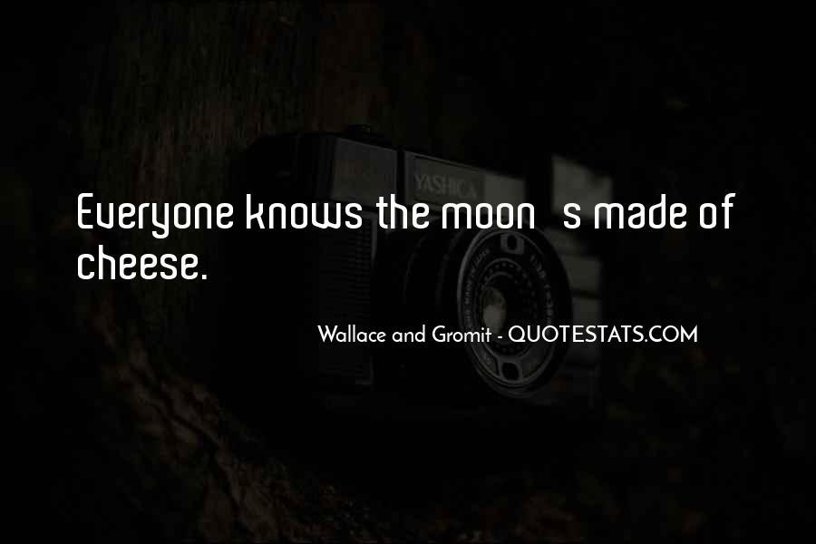 Gromit Quotes #603542
