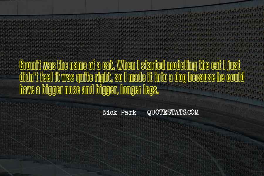 Gromit Quotes #985763