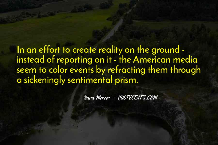 Ground Reality Quotes #176675