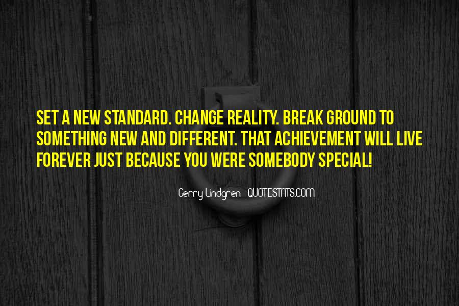 Ground Reality Quotes #40671