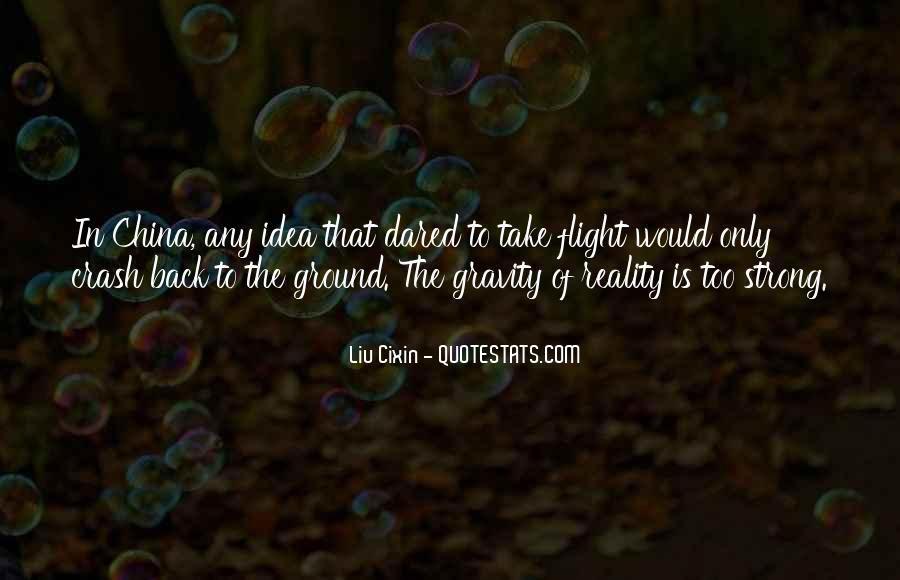 Ground Reality Quotes #611112