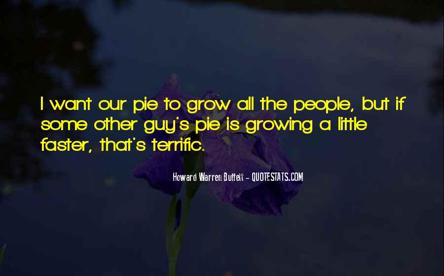 Growing Up Faster Quotes #123904