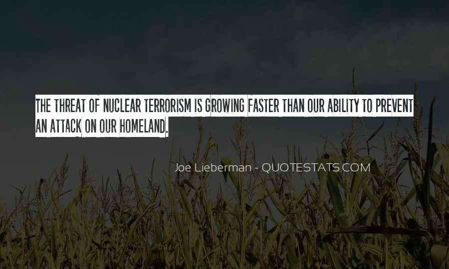 Growing Up Faster Quotes #165347