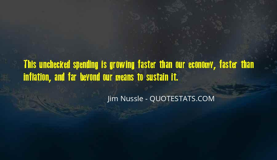Growing Up Faster Quotes #1777120