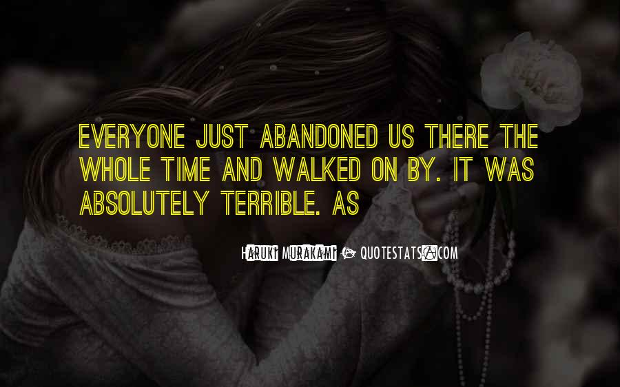Grunge Depressing Quotes #888792