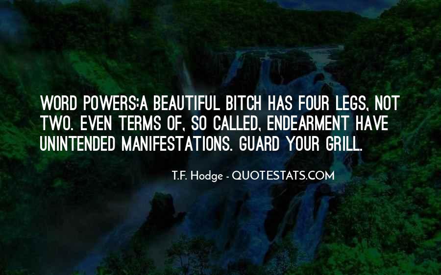 Guard Dog Quotes #1092971
