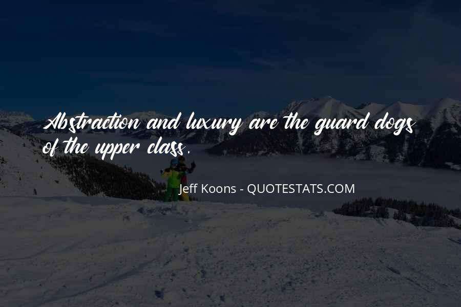 Guard Dog Quotes #1661945
