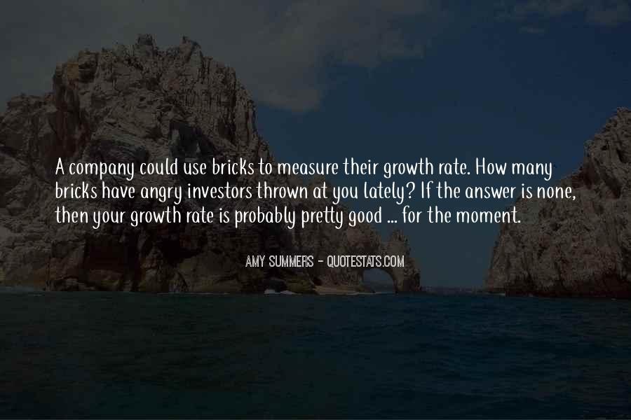 Quotes About Funny Investors #237942