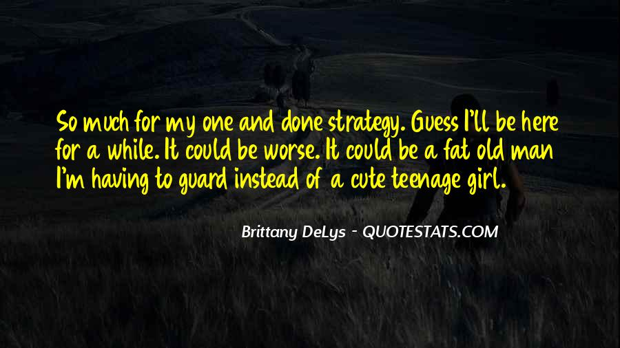 Guess What Cute Quotes #1215670
