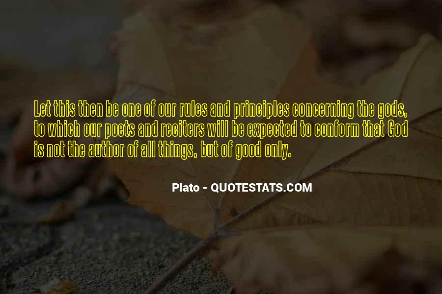 Guidance And Leadership Quotes #473661