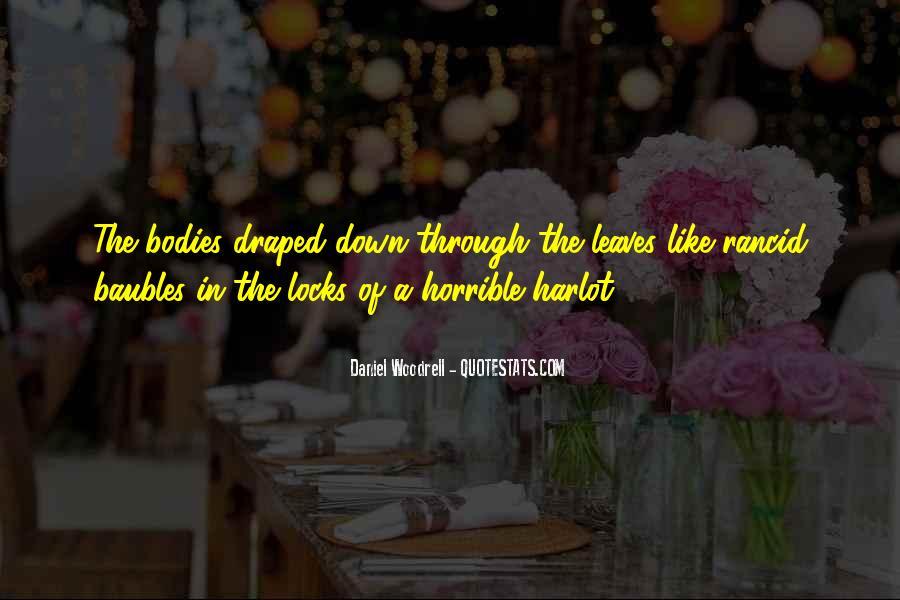 Guilt Ridden Quotes #357020