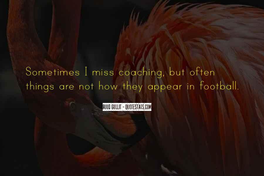 Gullit Quotes #1088645