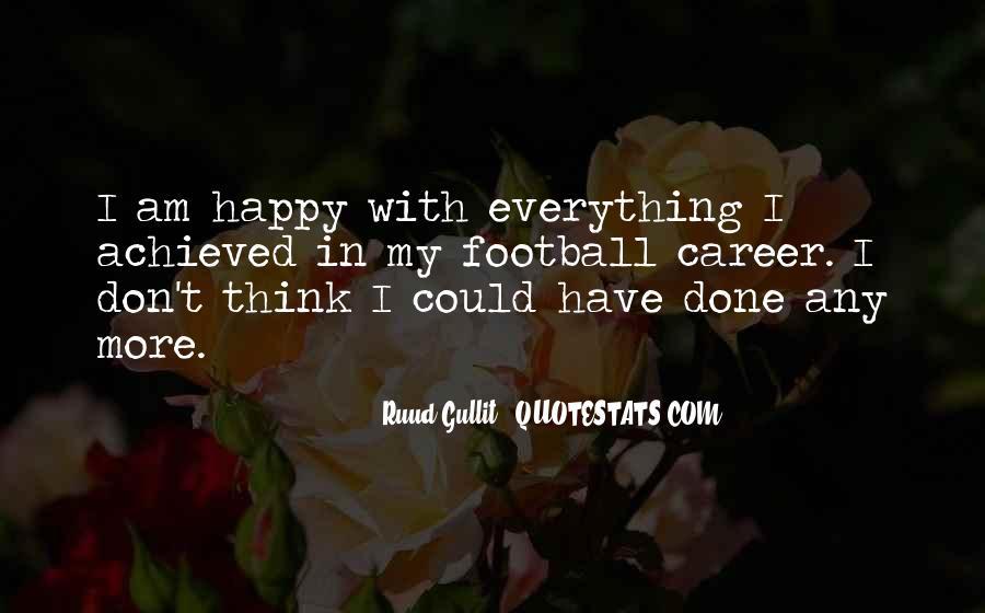 Gullit Quotes #1116034