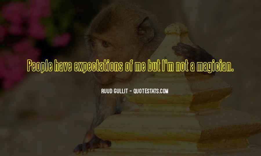 Gullit Quotes #1291361