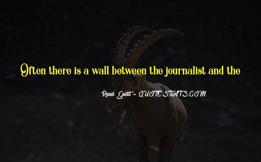 Gullit Quotes #1471259