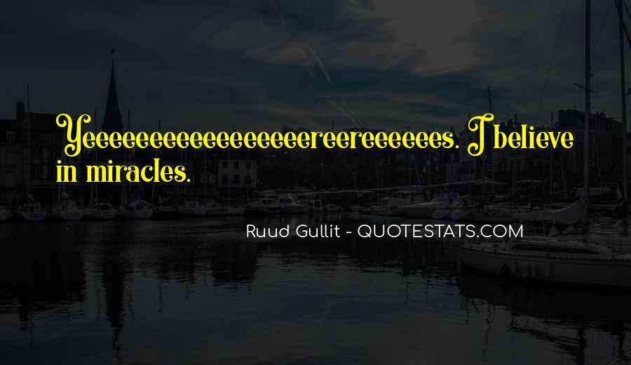 Gullit Quotes #1579347