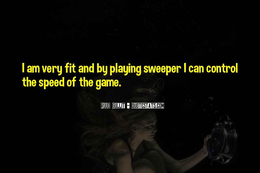Gullit Quotes #368769