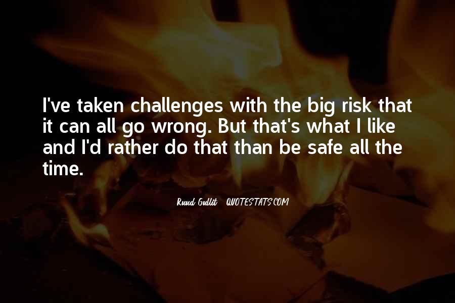 Gullit Quotes #425934
