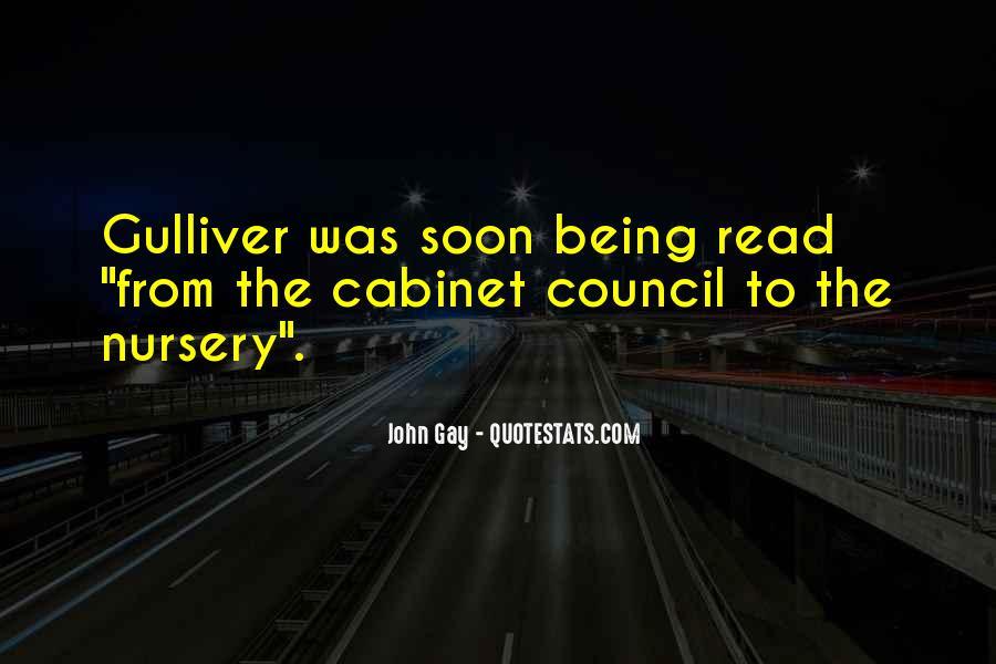 Gulliver Quotes #1040179