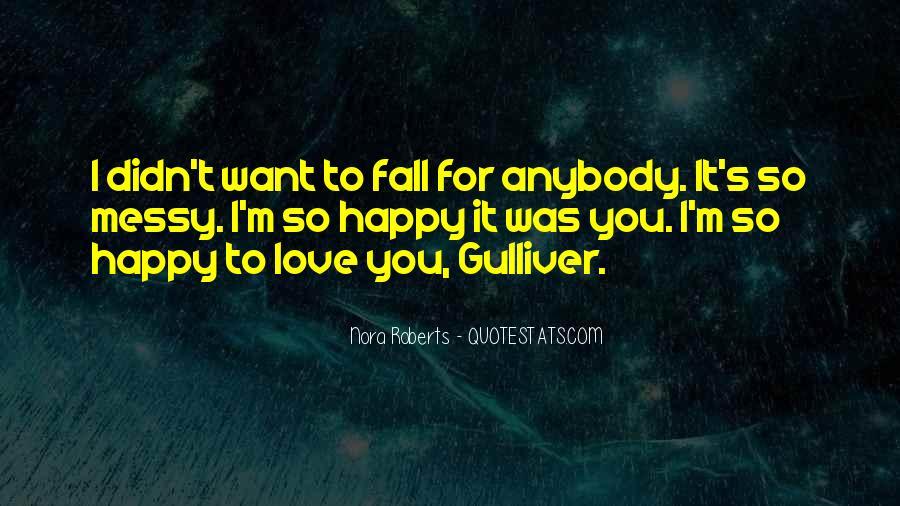Gulliver Quotes #125839