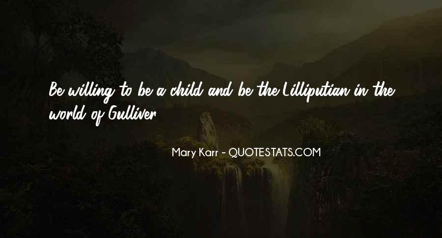 Gulliver Quotes #1764702