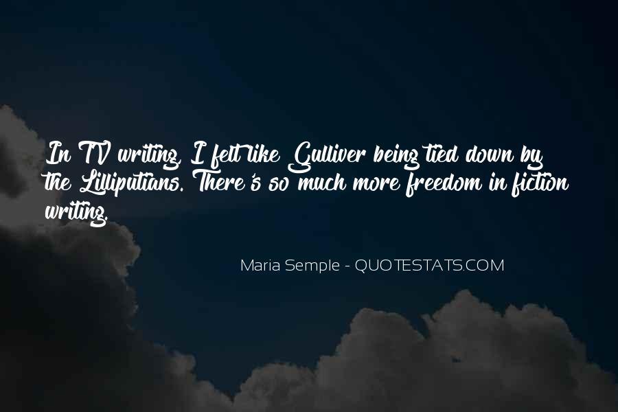 Gulliver Quotes #1831922
