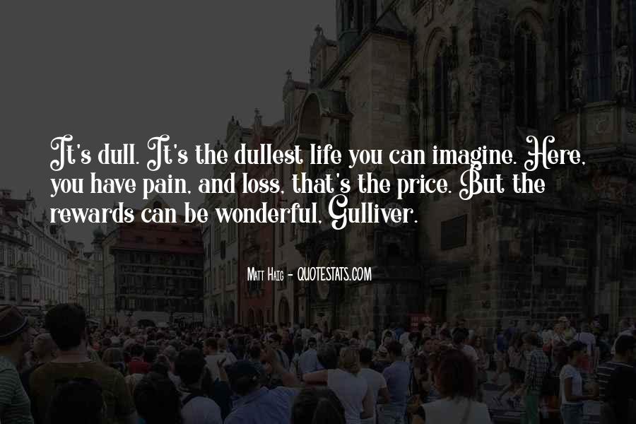 Gulliver Quotes #306556