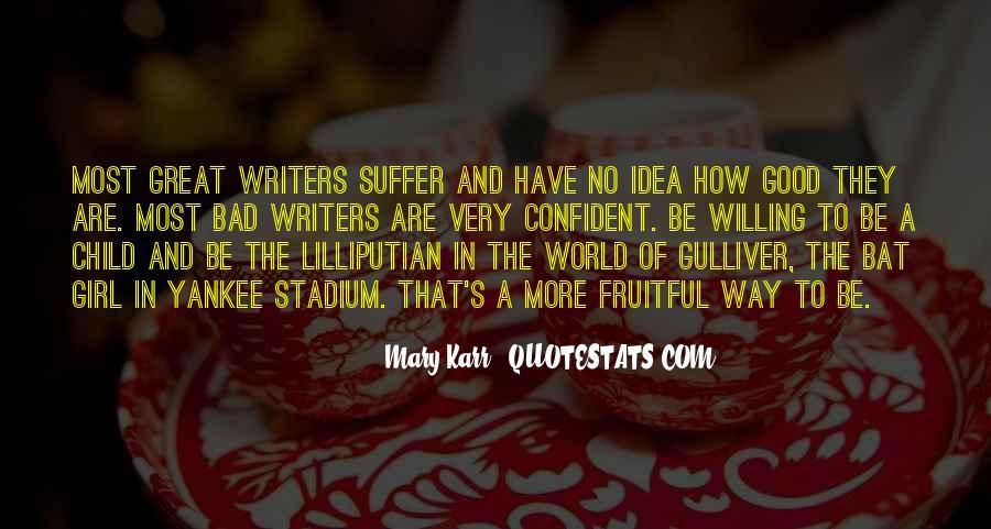 Gulliver Quotes #334653