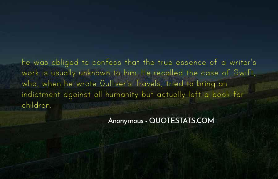 Gulliver Quotes #380849