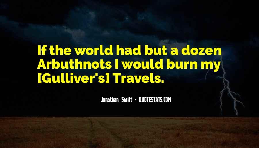 Gulliver Quotes #732407