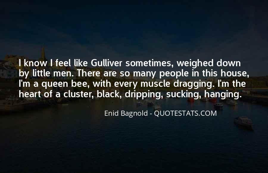 Gulliver Quotes #737862