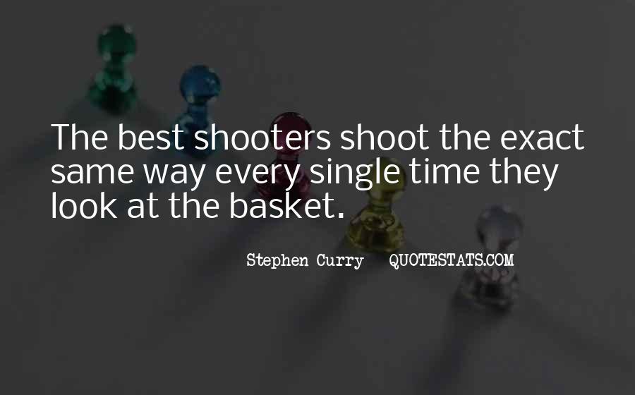 Gun Shooters Quotes #1558970