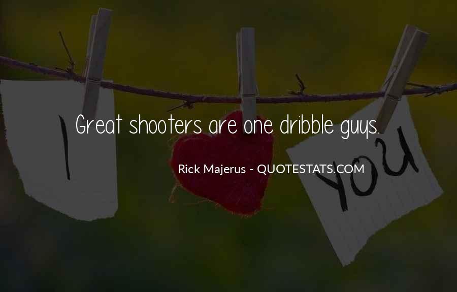 Gun Shooters Quotes #156784