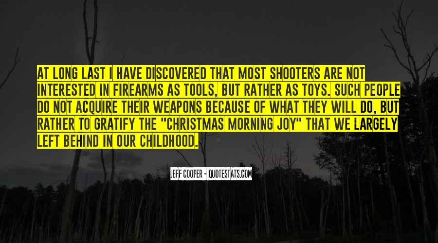 Gun Shooters Quotes #748373