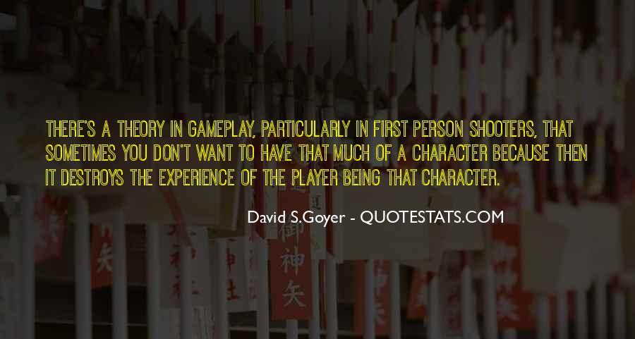 Gun Shooters Quotes #968943