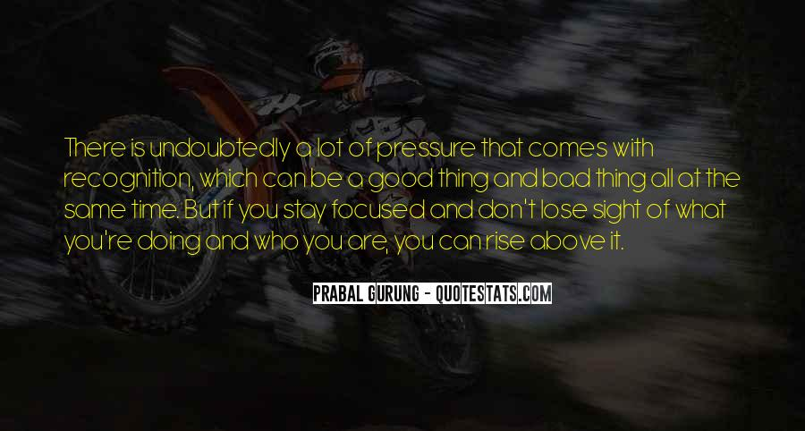 Gurung Quotes #1345902