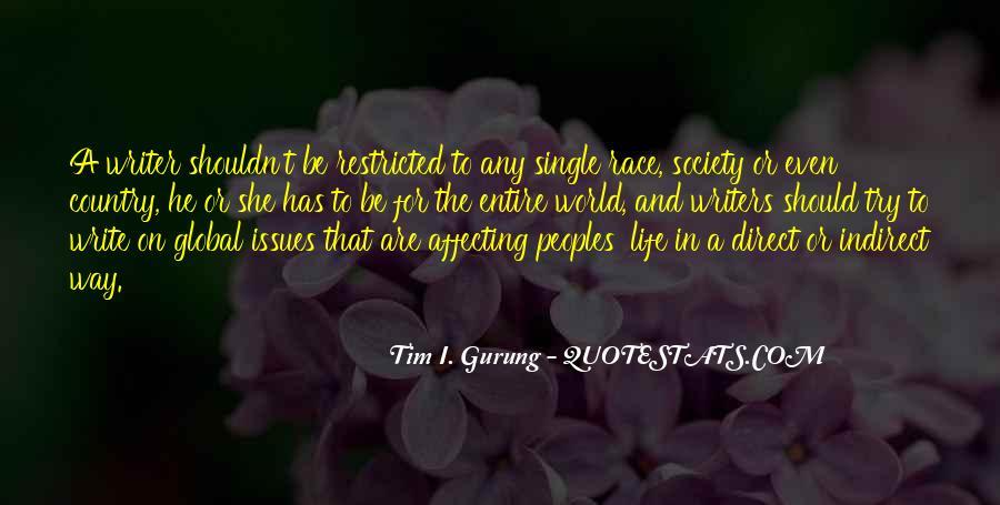 Gurung Quotes #1431102