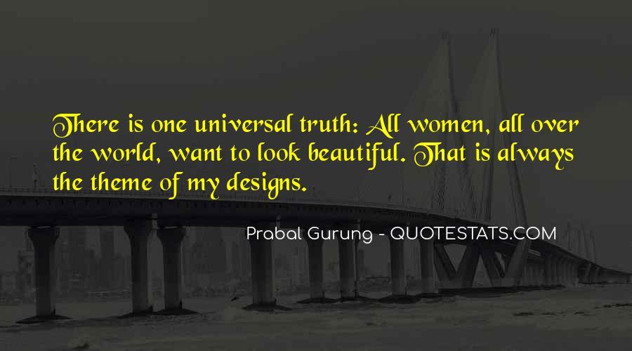Gurung Quotes #1527324