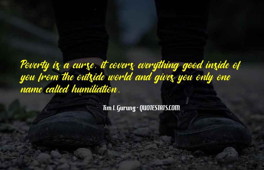 Gurung Quotes #1545678