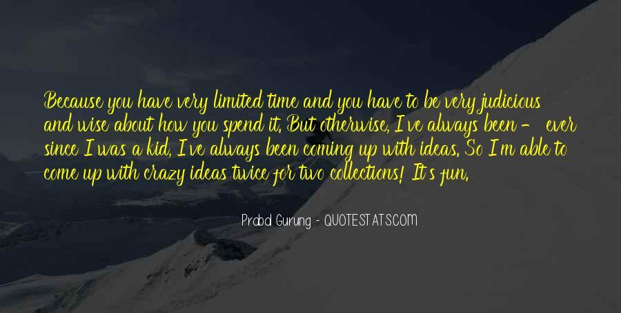 Gurung Quotes #253674