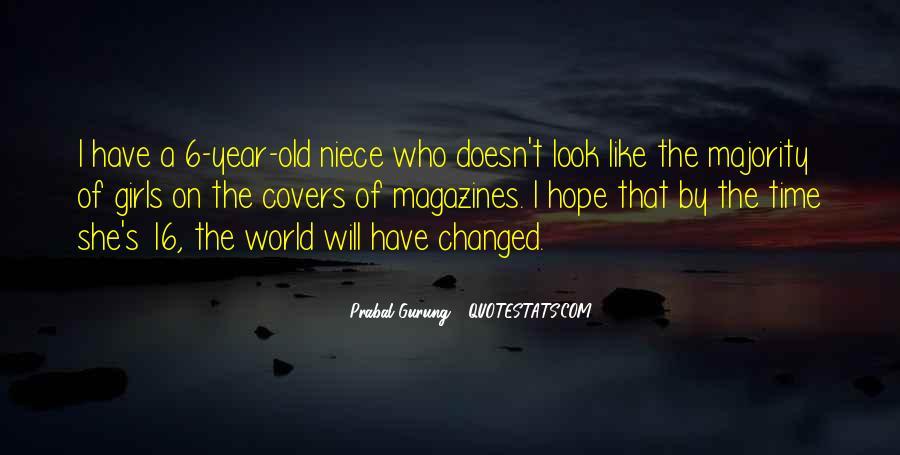 Gurung Quotes #497750