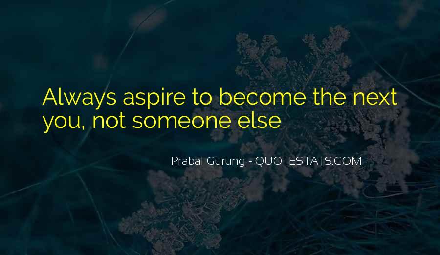 Gurung Quotes #751004